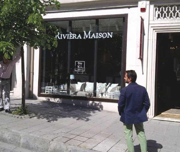 worldwide brand riviera maison n turkey home textile. Black Bedroom Furniture Sets. Home Design Ideas