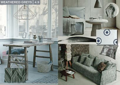 International language of interiors 2015/2016 trends by Milou Ket
